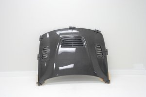1994-2001 Acura Integra 3/4-door EVO 4 carbon fiber hood