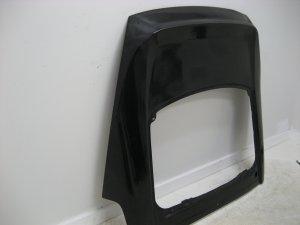 2003-2007 Nissan 350Z FRP fiberglass MGD rear hatch