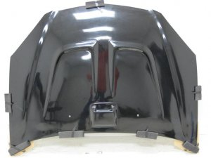 2002-2007 Acura RSX FRP fiberglass Mugen style hood