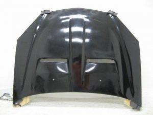 2002-2007 Acura RSX FRP fibeglass XGT hood