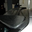 1996-2000 Honda Civic hatchback Type-R style carbon fiber wing