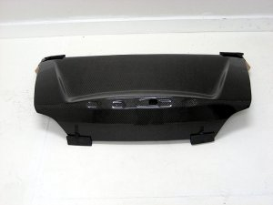 2000-2009 Honda S2000 MGD style carbon fiber trunk