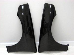 1994-2001 Acura Integra 3/4-door OEM style carbon fiber front fenders
