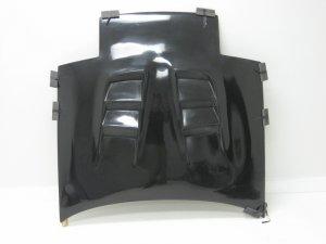1986-1992 Mazda RX-7 FC3S FRP fibeglass GT3 hood