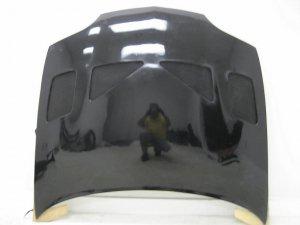 1995-1999 Chevrolet Cavalier FRP fiberglass T-D hood