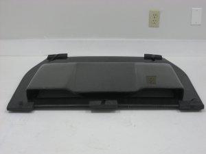 1991-1995 Toyota MR2 SW20 FENIX carbon fiber engine lid cover