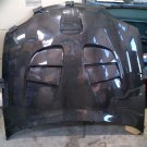 1995-1999 Chevrolet Cavalier SCOOTE carbon fiber hood