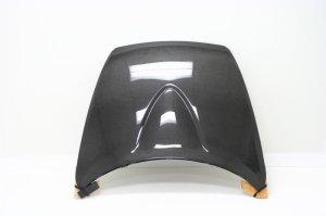 2004-UP Mazda RX-8 OEM style carbon fiber hood
