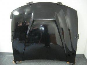 1997-1998 Nissan 240SX FRP fibeglass VAD hood