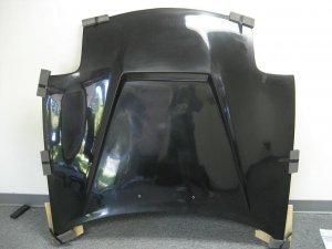 1993-1997 Mazda RX-7 FD3S FRP fibeglass VAD hood