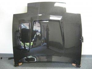 1989-1994 Nissan 240SX 3-door VAF carbon fiber hood