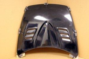 2004-2008 Mazda RX-8 FRP fiberglass MSP hood