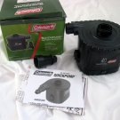 Coleman Air Pump Battery Operated