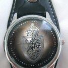 Shield Crest Watch