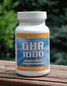 GHR1000