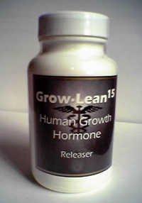 GrowLean15 / 30 / Humnan Growth Hormone