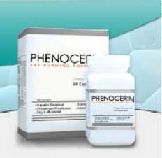 Phenocerin / 60 / Fat Burning / Priority Fast Ship US/CANADA
