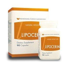 Lipocerin / 90 / weight loss