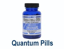 Quantum Pills / 60 / Male