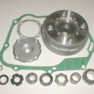 crf50, xr50 heavy duty clutch