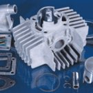 Polini Puch Maxi cylinder kit - p 144.0150