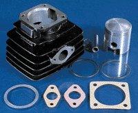 Polini minarelli V1 cylinder kit  moped- p 133.0072