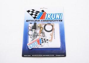 KLX 110 26mm Performance Carb Kit - Mikuni VM26 - Rebuild Kit