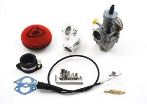KLX110 28mm Performance Carb Kit