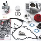 KLX110 TB 143cc Bore Kit and Mikuni VM26mm Carb Performance Kit