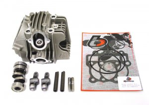 KLX110 TB 165cc Race Head V2 Upgrade Kit