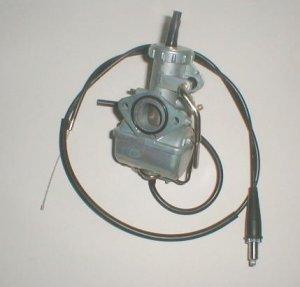CRF100 XR100 AFT 24mm Carburetor w/ cable