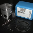 204.0620 POLINI CONTESTA 47mm REPLACEMENT PISTON KIT  166.0074 166.0076