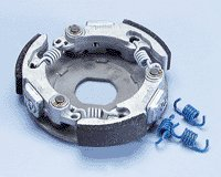 Honda SH150i Racing Clutch Polini