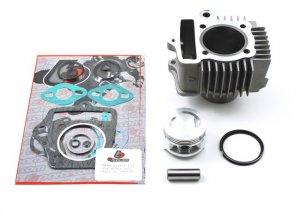 CRF70 XR70 Bore kit  88cc bore kit
