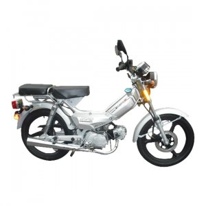 Moped New 50cc 4 Stroke w/ pedals Lazer 5 Moped