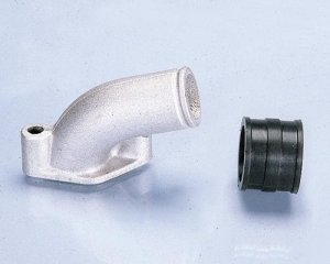 Vespa P200 Polini Intake Manifold