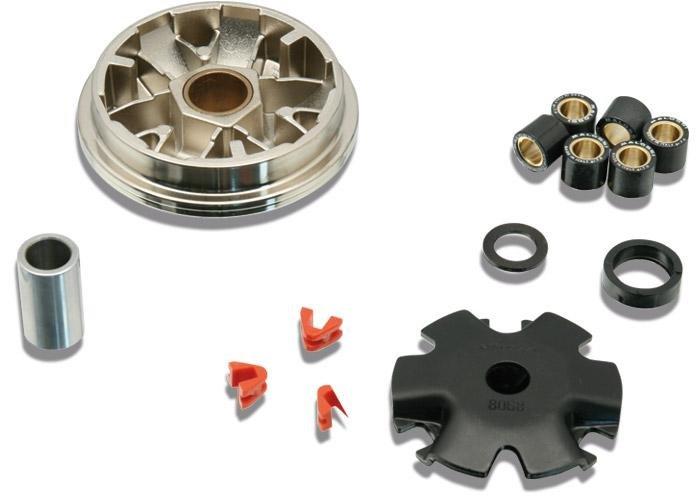 Honda Ruckus / Honda Metropolitan Malossi variator kit
