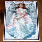 Amazing beautiful clouds Angel Montage limited signed coa 1-25