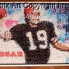 Amazing Cleveland Browns Bernie Kosar Montage. 1 of 25