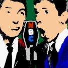 SC Dean Martin Jerry Lewis NBC pop art print 1 of 25