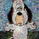 Amazng 60s/70s Droopy Dog cartoon mix montage #ed to 25