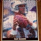 Amazing Miami Dolphins Dan Marino Montage 1 of only 25