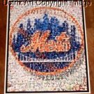 Amazing New York Mets Montage. 1 of only 25