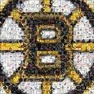 Amazing Boston Bruins NHL Hockey Montage #ed to 25