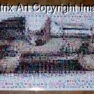 Amazing Monopoly Racecar Car piece Montage #ed to 25