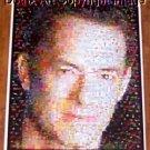 AMAZING Tom Hanks Americana Montage limited signed coa 1-25