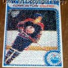 Amazing 1979 80 OPC WAYNE GRETZKY ROOKIE Card Montage limited signed coa 1-25