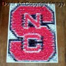 Amazing NC State Wolfpack Montage #ed to just 25!!