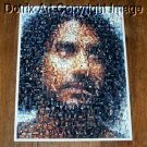 Amazing ABC show LOST Naveen Andrews SAYID Montage 1-25 signed coa