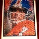 Amazing Denver Broncos John Elway Montage 1 of only 25!